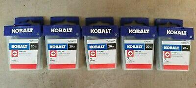 Kobalt 0459017 #2 Phillips 1