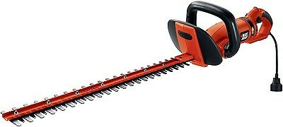 NEW! Black & Decker HH2455 24-Inch HedgeHog ...