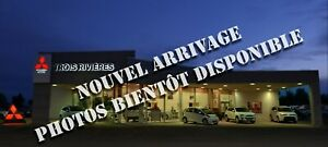 2016 Mitsubishi Outlander SE Tourisme / Toit ouvrant