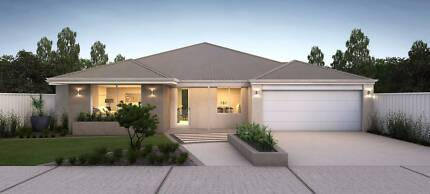 Clyde North 4 Bedroom House and Land Packages