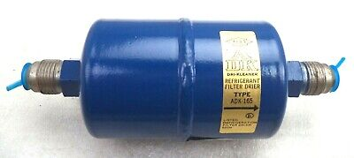 Alco Refrigerant Filter Drier 58 Sae J-style 37-12 Flare Type Adk-165