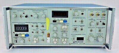 Axon Instruments Axopatch 1c Patch Clamp Amplifier