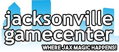 Jacksonville Game Center