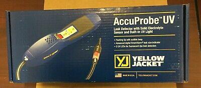 Yellow Jacket Accuprobe Uv Leak Detector 69336