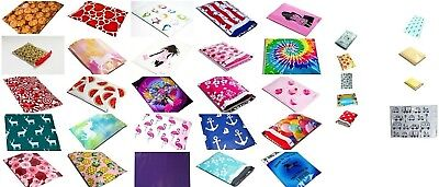10x13 6 X 9 12 X 15.5 14 X 17 9 X 12 Poly Mailers Boutique Bags Pick Choose