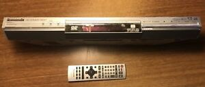 Panasonic S-77 DVD player
