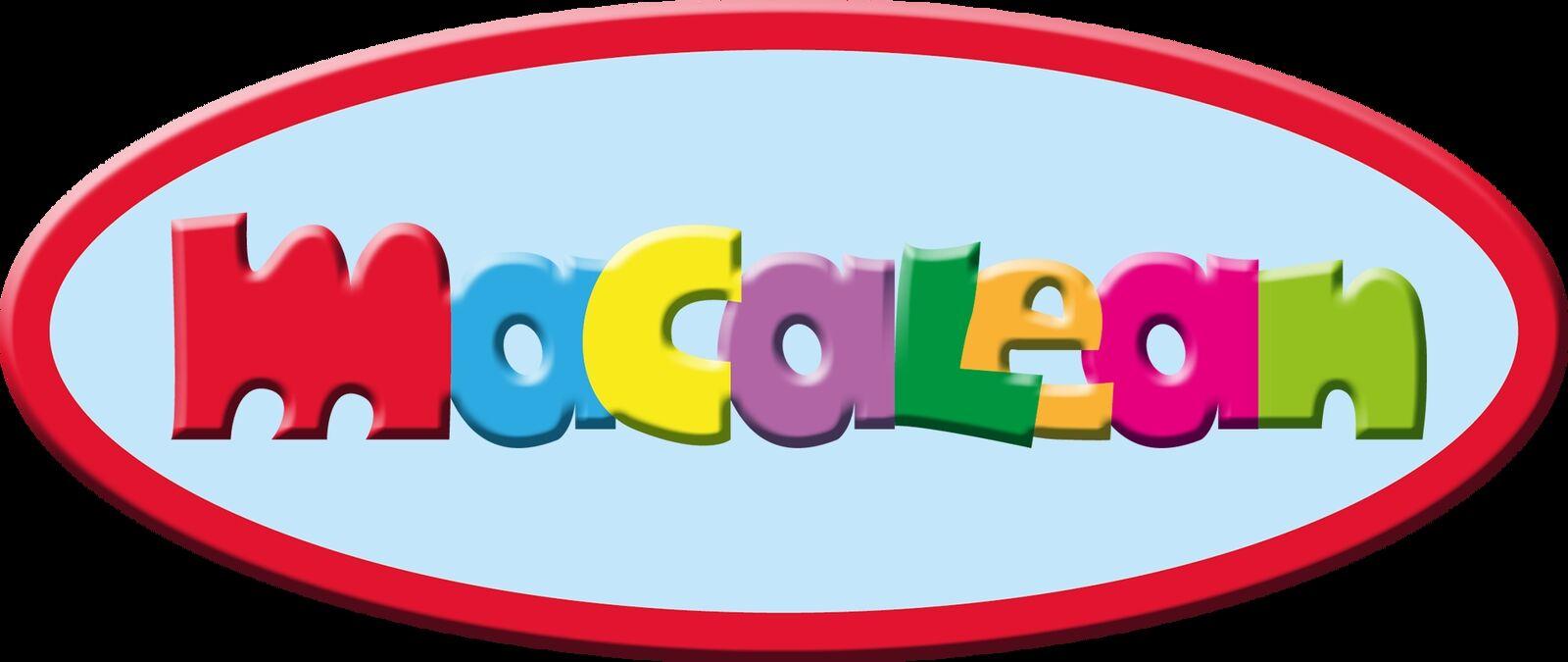 Macalean Toys
