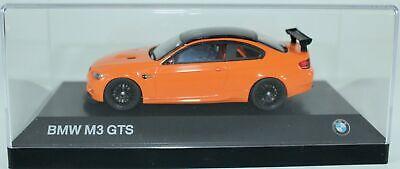 2008 1:18 Kyosho 80430430944 BMW 3 Series M3 E93 Convertible White