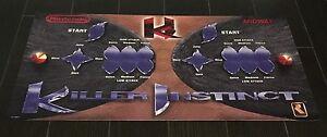 Killer Instinct Arcade   eBay