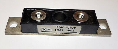 220cnq030 Diode Schottky 30v 220a To-244ab