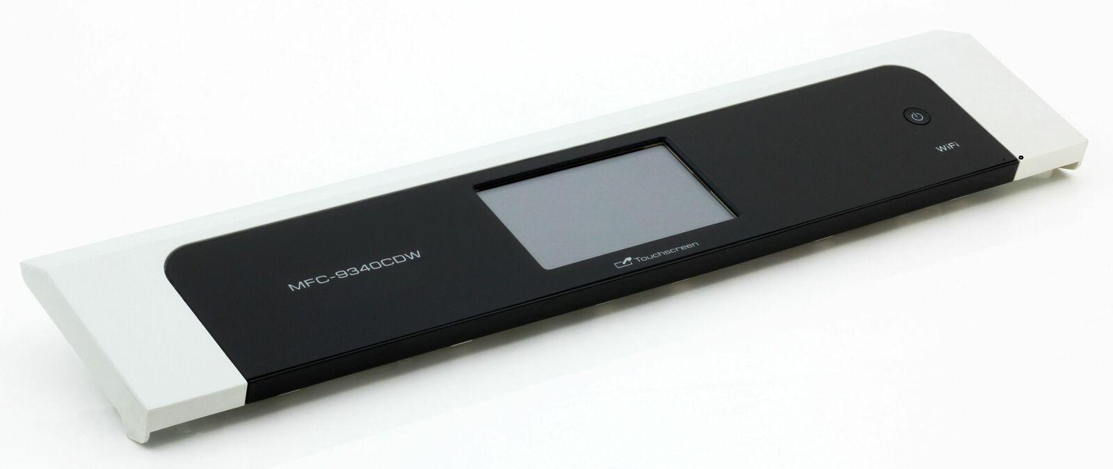 Brother lef078001 panneau de commande contrôle assy pour imprimante mfc-9340cdw