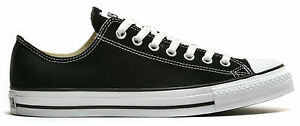 CONVERSE-CHUCK-TAYLOR-ALL-STAR-Lo-BLACK-UNISEX-CASUAL-SNEAKERS-MENS-WOMENS-SHOES