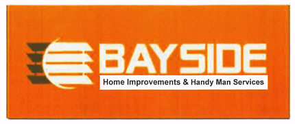 Home Improvements and Handy Man Services