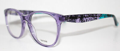 KENSIE LUCKY VIOLET New Designer Optical Eyeglass Frame For Women