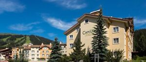 Sun Peaks Cahilty Hotel and suites