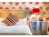 Jobs Available at a Beautiful Boutique Four Star Hotel