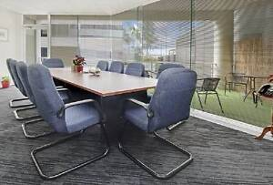 Milton Business District - Affordable private office for up to 3 Milton Brisbane North West Preview