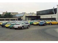 Porsche wanted - 911, 964, 933, 930, 996, 944, 924 968 etc 911 Parts too