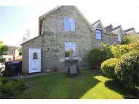 Fantastic 2 Bed End Terrace property, South Terrace, Esh Winning, Durham.