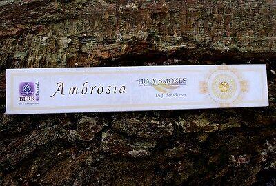 Räucherstäbchen Ambrosia - Duft der Götter
