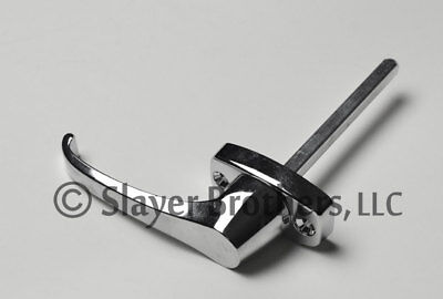 Universal Tractor And Heavy Equipment Non-locking Cab Handle - Free Usa Shipping