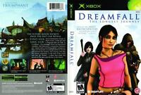 Dreamfall - The Longest Journey