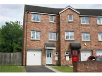 Fantastic 4/5 Bedroom Persimmon Homes built end-link town house, located in Bridges View, Gateshead