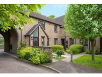 2 bedroom flat in Rose Court, Oxford,