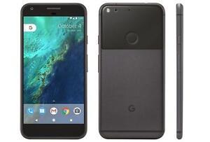 BRAND NEW SEALED Google Pixel 32GB Black UNLOCKED ( including Freedom / Chatr ) /w WARRANTY $600 FIRM