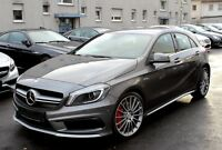Mercedes-Benz A 45 AMG 4M **DRIVERS PACKAGE MEMORY 19 ZOLL**