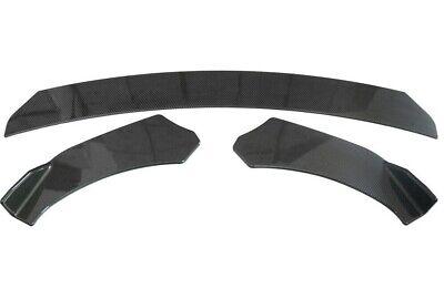 CARBON paint Frontspoiler front splitter für Mercedes Vito Mixto diffusor lip