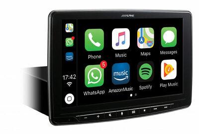 Alpine iLX-F903D - 9 Zoll – DAB+ / HDMI / CarPlay /...