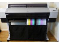 Excellent Large Format Epson Inkjet Printer