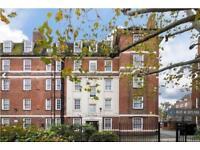 2 bedroom flat in Fisherton Street, London, NW8 (2 bed)