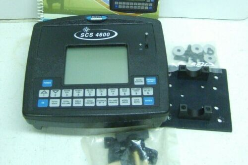 Raven SCS 4600 rate controller-new from CaseIH/Miller