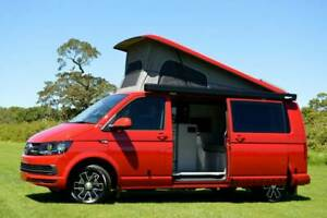 New Volkswagen Discoverer T6 Automatic Diesel Campervan Albion Park Rail Shellharbour Area Preview
