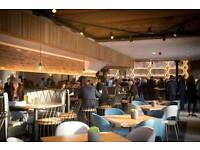 Bar Manager / Assistant General Manager required at Dukes 92, Castlefield, Manchester