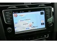 Volkswagen MK7 - Sat Nav Touchscreen Media Player