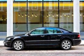 Volkswagen Phaeton Wanted. A VW Passat R36 4 Motion. 3.6 GT Or A VW Passat 4.0 W8 4Motion Saloon