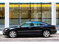 Volkswagen Phaeton Wanted. A VW Passat R36 4 Motion. 3.6 GT Or A VW Passat 4.0 W8 4Motion Saloon