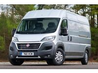 Superb Man and Van Available EVERY Weekend from £30 for 2hrs - 100% reliability, Cut-Glass English