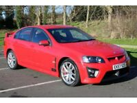 WANTED: VAUXHALL VXR8 MANUAL 6.0/6.2