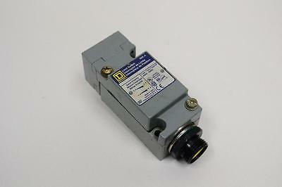 Square D C54g Limit Switch