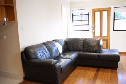 3 Seater with chaise (Pick up or delivery)