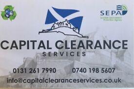 Removal Service ♻️ Man & Van ♻️ Garden Waste ♻️Uplift ♻️ Furniture Clearance ♻️ Tip