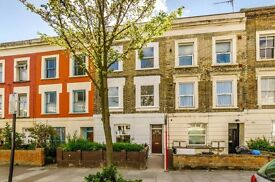 Newly refurbished 4 bedroom house near Archway and Holloway underground stations