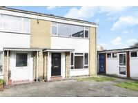 OUTSTANDING FULLY REFURBISHED LARGE TWO BEDROOM HOUSE ON HASTOE PARK, AYLESBURY