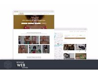 Web Design & Development | Logo Design & Digital Branding | E-commerce | Graphic Design | SEO