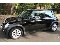 AUTOMATIC MINI COOPER AIR CONDITIONING EXCELLENT CONDITION SERVICE RECORDS AUTO COOPER ONE S