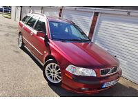 ** Bargain 2003 03 Volvo V40 1.9 D Sport Estate Diesel **